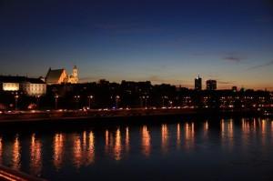 """Fotograficzny plener miejski, plener """"Warszawa nocą"""", Warszawa, fotografia, fotografia nocna, plener nocny, plener fotograficzny AFA, Joanna Pałgan"""