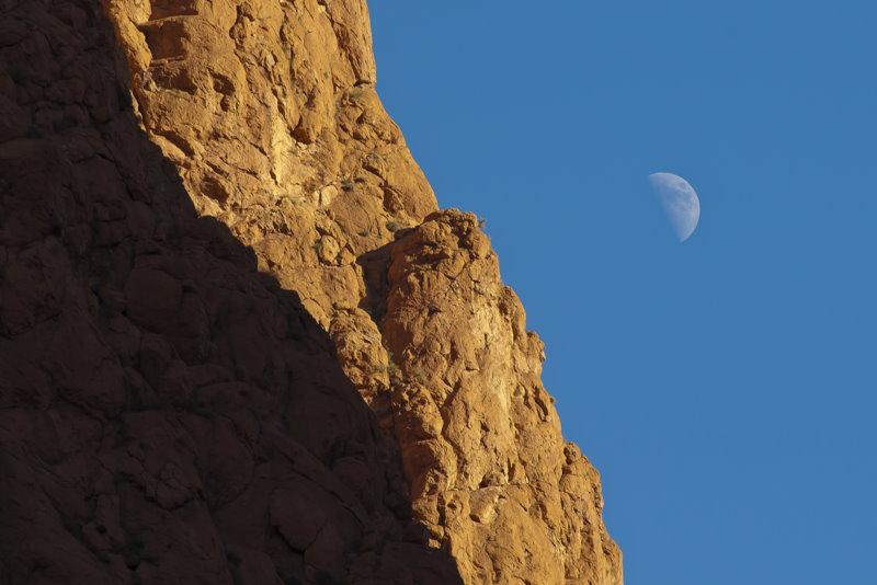 Jak zrobić zdjęcie księżyca? Fotografowanie księżyca