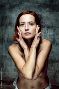 Fot. Marta Janiszewska, modelka: Anna Piasecka
