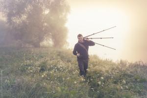 wakacyjny plener fotograficzny AFA w Drohiczynie